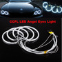 Kit De Luces Ojo De Angel Ccfl Led Bmw