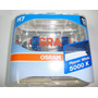 Osram Cool Blue 5000k Focus Fiestamax Move 206 Optra Captiva