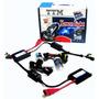 Luces Hid Xenon Kit H4 9007 H13 Balastro 35w Altas Y Bajas