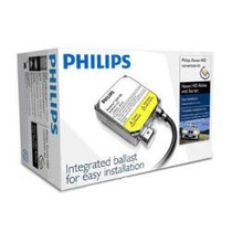 Luces Hid 55w H4, 9007, H13 8000k Philips