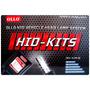 Kit De Luces Ollo Hid 35w Alta Y Baja H4 H13 9007 Garantia