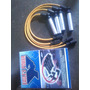 Cables De Bujia De Volkswagen Fox.crossfox.spacefox