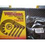 Cables De Bujias Blazer Vortec 6cil Yukkazo