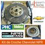 Kit De Croche Chevrolet Npr