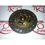 Disco Clutch Ford Festiva Valeo