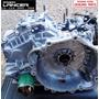 Caja Cvt De Mitsubishi Lancer Automatico 1.6 05-15 Impecable