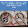 Modulo De Discos De Pasta Para Caja Dodge A604 A606 42rle