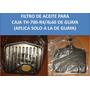 Filtro De Caja Chevrolet Th-700 /4l60 Caja De Guaya