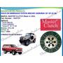 Disco Embrague Toyota Macho/ Samurai/ 2f/ 3f - Master Clutch