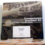 Banner Kit Caja Hidromatica Th-350 Power Star S/p (usa)