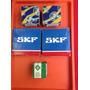 Kit Rolineras Rodamientos Caja Sincrónica Fiat Siena 1.4