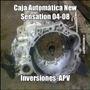Caja Automática Toyota Corolla Sensación 2004 - 2008