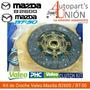 Kit De Croche Mazda Bt50- B2600