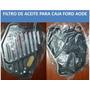 Filtro De Caja Ford Aode/4r70w Gran Marquis/crown Victoria