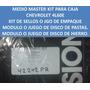 Medio Master Kit Caja Chevrolet 4l60e (700 Electrica)