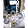 Super Master Kit 4l60e 4l65e Completo Pistones Linea Dorada