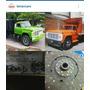 Disco De Embrague O Croche Ford 600 750 Nuevo