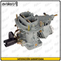 516 Carburador Nuevo Rally Chevette Automatico 2 Bocas