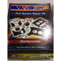 Kit Carburador Marca Walker Para Ford 330 Holley 2 Bocas
