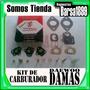 Kit Carburador Daewoo Damas / Labo (marca Tecni-parts)
