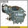 162 Carburador 1 Boca Yfa Bajo Ford 200 250 300 6cil 78-86