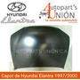 Capot De Hyundai Elantra 1997/2000