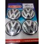 Centro Rin Volkswagen Gol / Fox / Bora / Golf