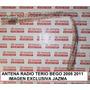 Antena De Radio Terio Bego 2008 2011 Original Toyota