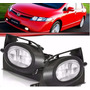 Carello Faro De Neblina Honda Civic Emotion 2006 2007 2008