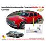 Manilla Externa Chevrolet Malibu 78-84 Izquierda