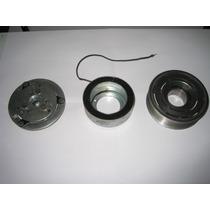 Clutch De Aire Acondicionado Compresor 508