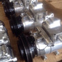 Compresores F500 Para Hyundai Accent Elantra Tucson
