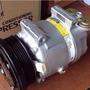 Compresor V5 Para Chevrolet Aveo Optra