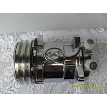 Compresor De Aire Acondicionado Sanden 508 Nuevo