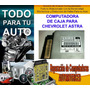 Computadora De Caja Chevrolet Astra