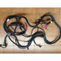 Ramal De Cable Ford Cargo 1721 Original