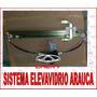 Sistema Elevavidrio Arauca