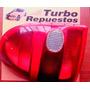 Stop, Mica Trasera Chevroletcorsa 96-99 Izquierdo - Derecho