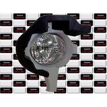 Faro Antiniebla Para Toyota Hilux (2006 - 2012)