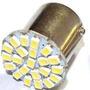 Bombillo 22 Led Retroceso Alto Brillo Luz Freno 1 Contacto