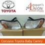 Cocuyo De Toyota Corolla Baby Camry