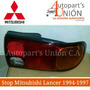 Stop De Mitsubishi Lancer 1994/1997