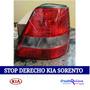 Stop Derecho Kia Sorento 02/07