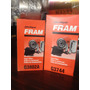 Filtros Fram P/gasolina Automotrices Importados