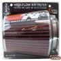 Filtro De Aire Universal Kyn Tipo Conico 3`, 3` Y Medio Y 4