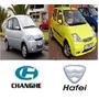 Filtros Para Changhe Ideal Y Carros Chinos