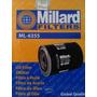 Filtro Ml6355 Millard Para Hyundai Mitsubishi