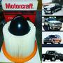 Filtro De Aire Ford Expedition F150 Fx Triton Motorcraft