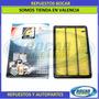 Filtro De Aire Del Motor Montero Limited Motor 3.5 3.8 01-10