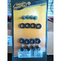 Kit Filtros Para 4 Inyectores Mazda 323, Ford Laser Y Otros
